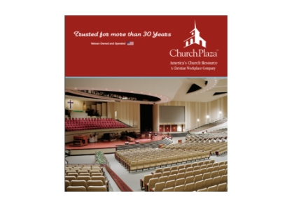 ChurchPlaza Catalog
