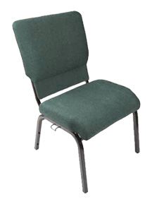 Jericho Chair