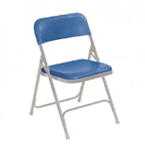 Model 800 Plastic Folding Chair