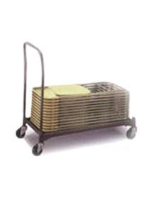 Folding chair caddy model DY800