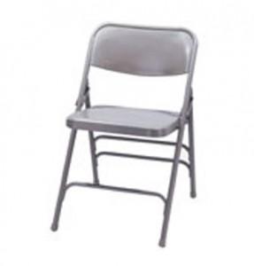 Model 300 Triple Brace Folding Chair