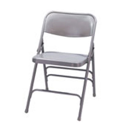 Model 300 Triple Brace Folding Chair
