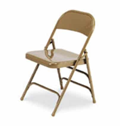 Portable & Folding Chairs