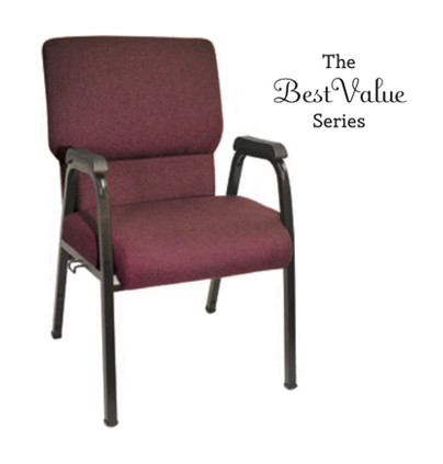 Jericho Church Chair