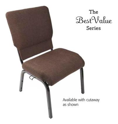 Jericho Chair