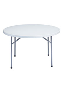 round-blow-molded-table