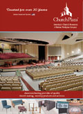 ChurchPlaza Catalog