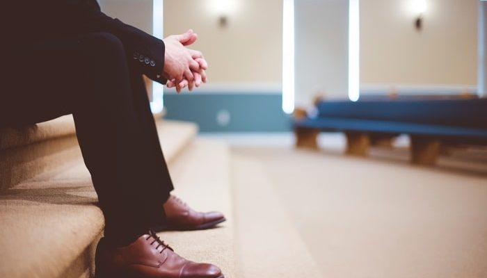 Here are some signs your church needs a bigger building