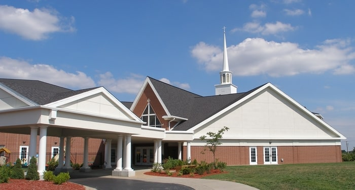 A guide to church facility maintenance