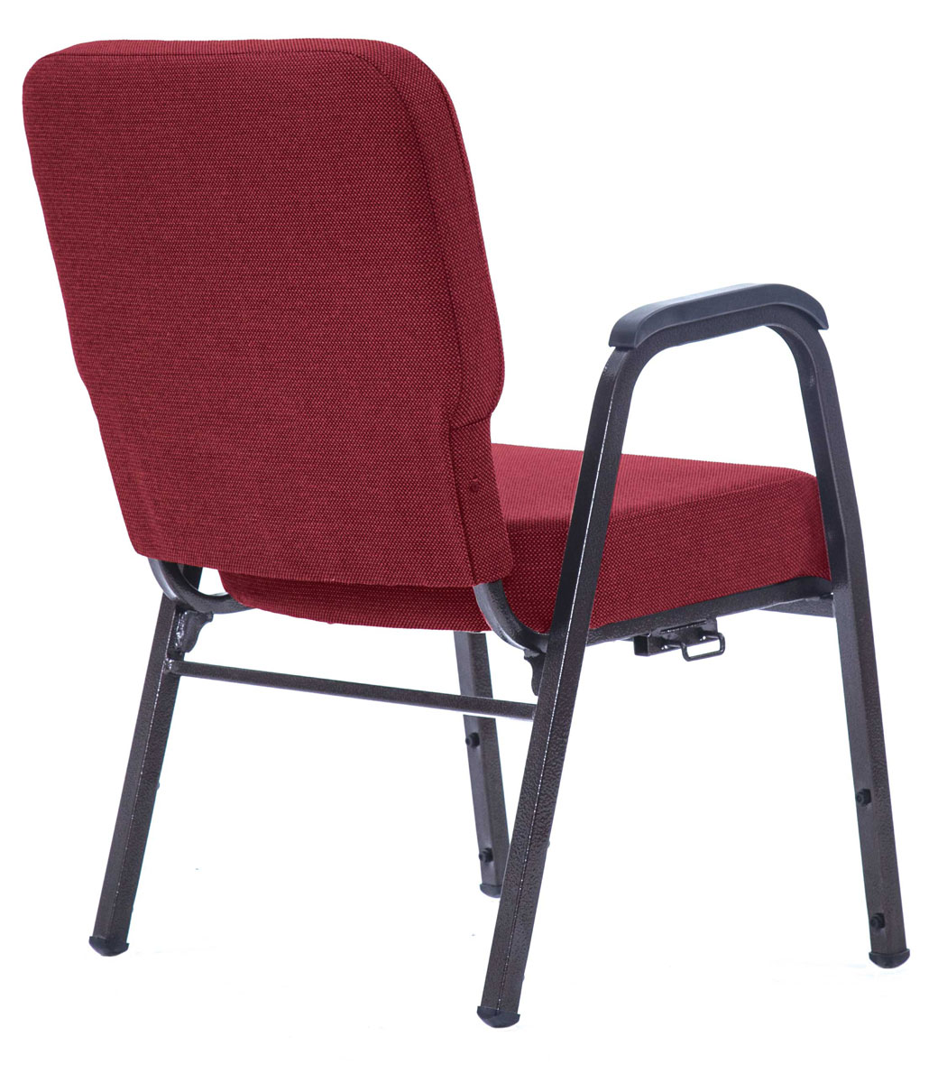 Joshua Contour Arm Chair