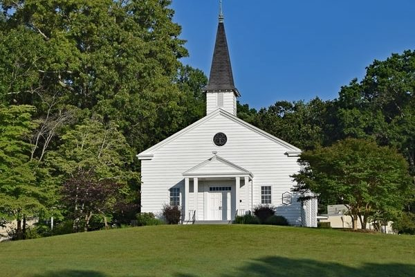 Here are some ways to maximize the functionality of a small church