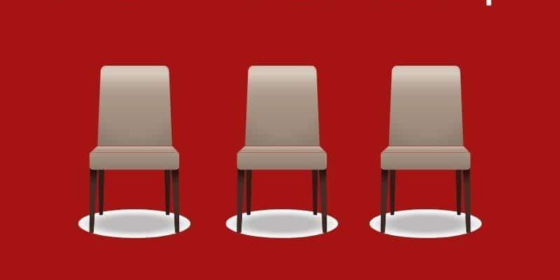 A guide to church chair setup